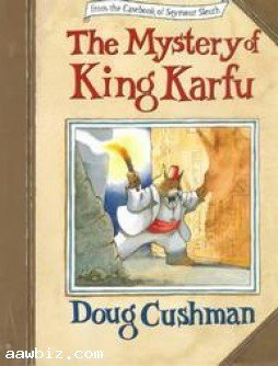 9780060247973: The Mystery of King Karfu