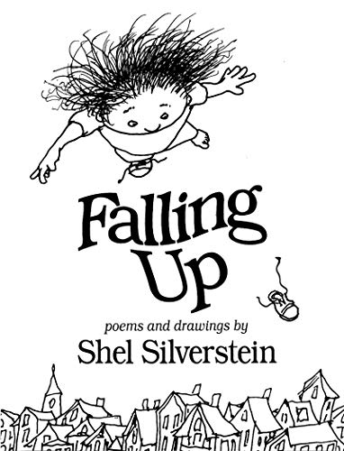 9780060248024: Falling Up: Poems and Drawings
