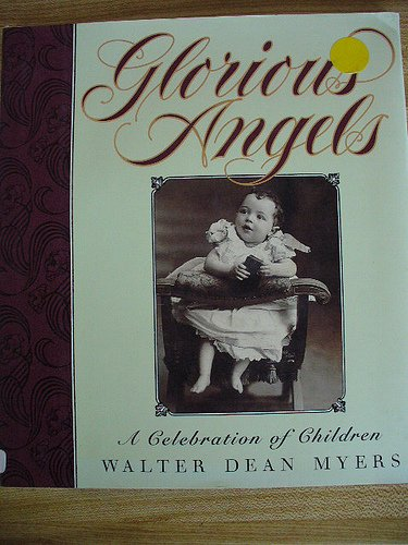 9780060248222: Glorious Angels: A Celebration of Children