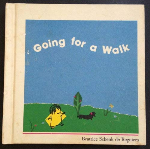 9780060248512: Going for a walk: Formerly The little book