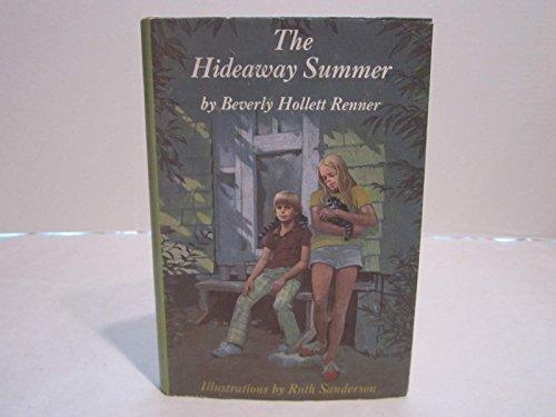 9780060248628: The Hideaway Summer