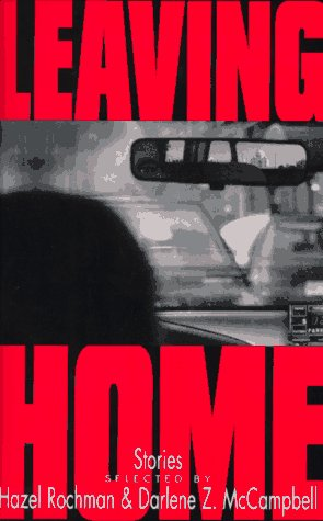 9780060248734: Leaving Home: Stories