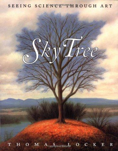 9780060248833: Sky Tree: Seeing Science Through Art