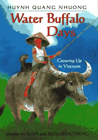 9780060249571: Water Buffalo Days: Growing Up in Vietnam
