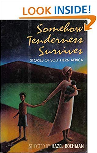 9780060250225: Somehow Tenderness Survives: Stories of Southern Africa