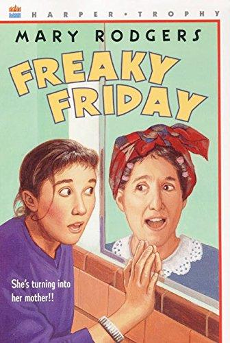 9780060250492: Freaky Friday