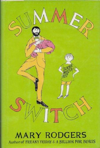 9780060250584: Summer Switch