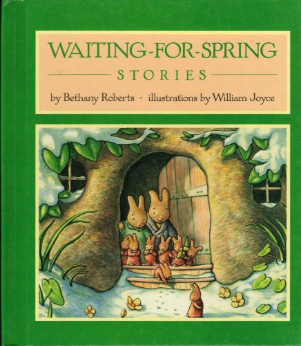 9780060250614: Waiting-for-Spring Stories