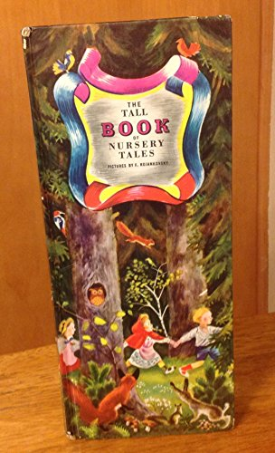 9780060250652: The Tall Book of Nursery Tales