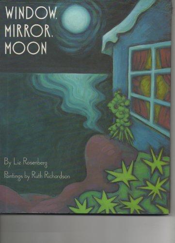 9780060250768: Window, Mirror, Moon