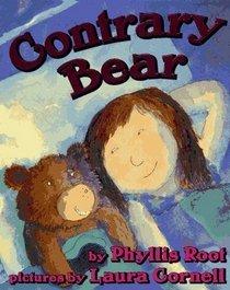9780060250867: Contrary Bear