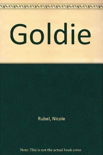 9780060250966: Goldie