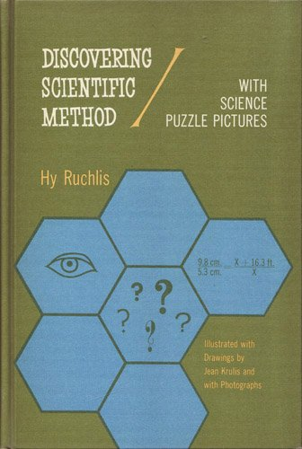 9780060251000: Discovering Scientific Method
