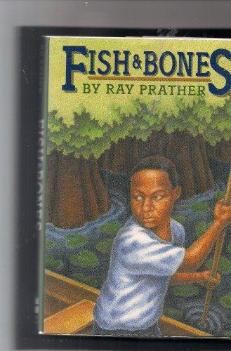9780060251215: Fish & Bones