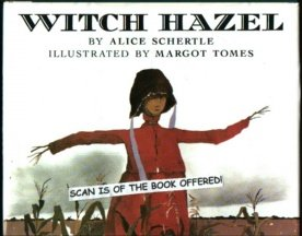 9780060251406: Witch Hazel