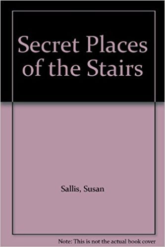 9780060251420: Secret Places of the Stairs