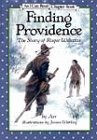 9780060251796: Finding Providence: The Story of Roger Williams (I Can Read Chapter Books)