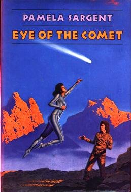 9780060251963: Eye of the comet