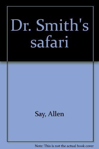 9780060252199: Dr. Smith's safari