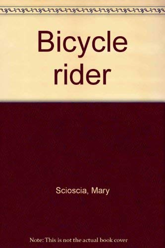 9780060252229: Bicycle rider