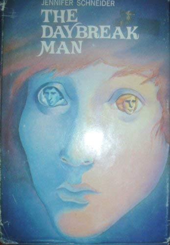 9780060252540: The daybreak man