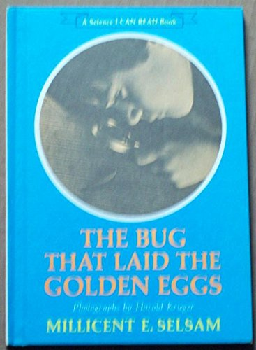 9780060252779: The Bug That Laid the Golden Eggs