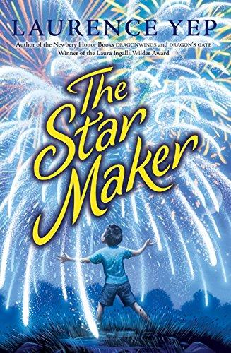 9780060253158: The Star Maker