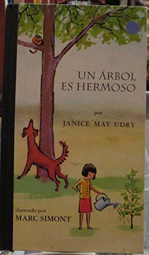 9780060253172: Un Arbol Es Hermoso / A Tree is Nice (Spanish Edition)