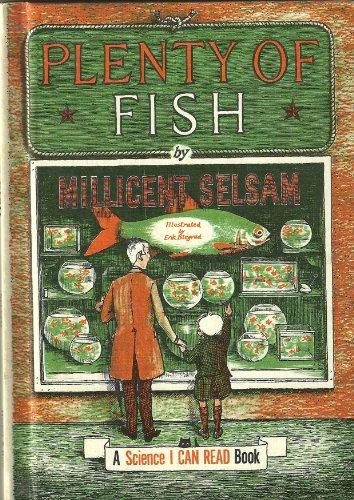 Plenty of Fish: Millicent Ellis Selsam