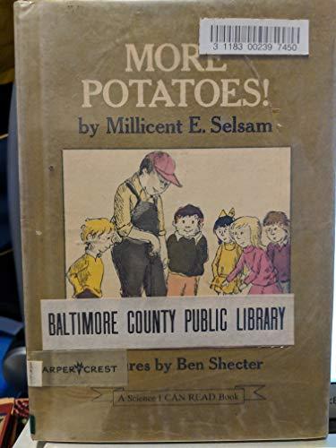 9780060253240: More Potatoes!
