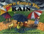 9780060253349: Down Comes the Rain (Let's Read-&-find-out Science)