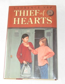 9780060253417: Thief of Hearts
