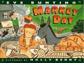 9780060253646: Market Day (Trophy Picture Books)