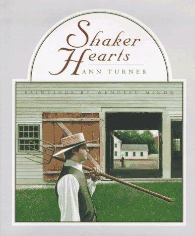 9780060253691: Shaker Hearts
