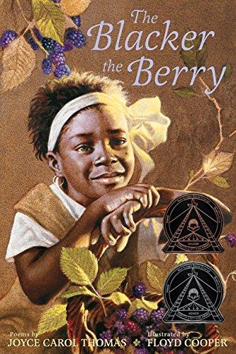 The Blacker the Berry: Joyce Carol Thomas