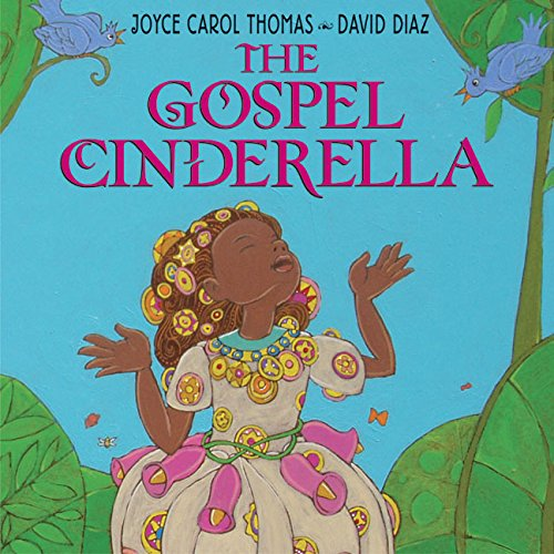 9780060253875: The Gospel Cinderella
