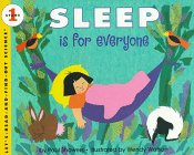 9780060253929: Sleep is for Everyone (Let's Read-and-Find-Out Science. Stage 1)