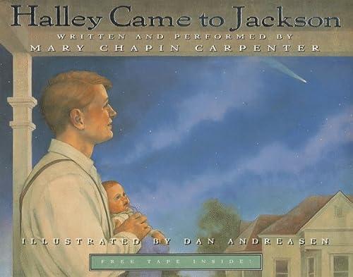 9780060254001: Halley Came to Jackson