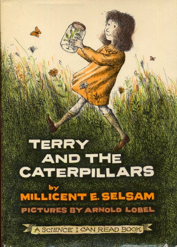 9780060254056: Terry and the Caterpillars
