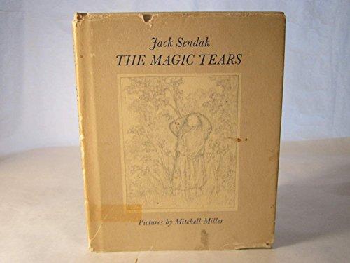 9780060254711: The magic tears