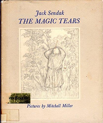 9780060254728: The magic tears