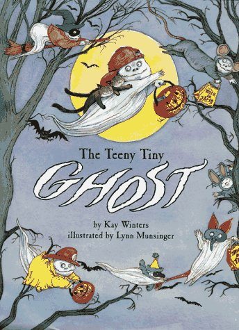 9780060254797: The Teeny Tiny Ghost