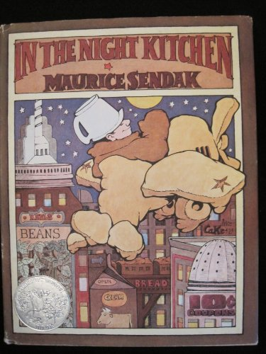 9780060254896: In the Night Kitchen