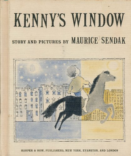 9780060254940: Kenny's Window