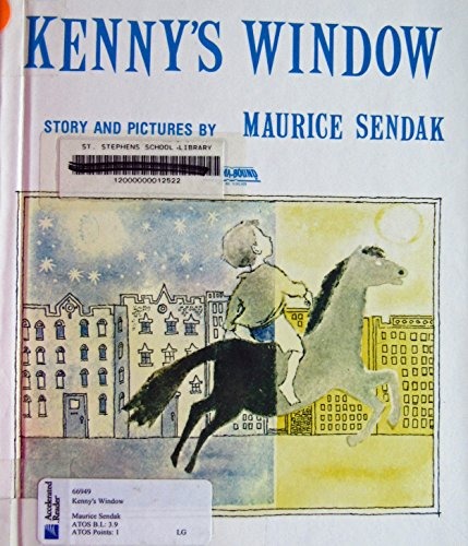 9780060254940: KENNYS WINDOW
