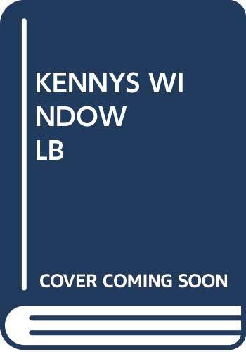 9780060254957: Kenny's Window