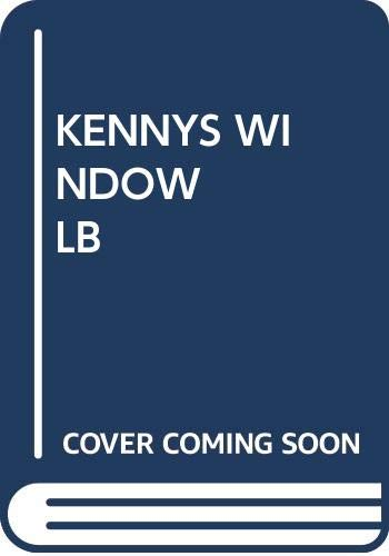 9780060254957: KENNYS WINDOW LB