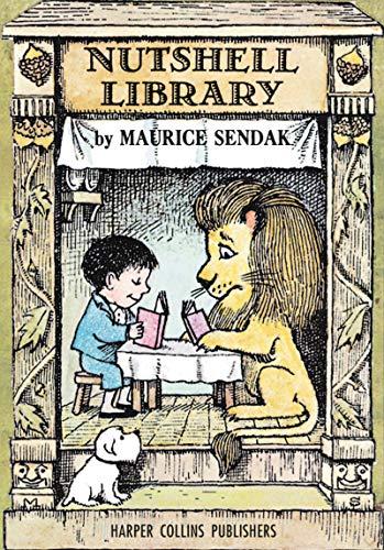 Nutshell Library: Alligators all around / Chicken: Sendak, Maurice
