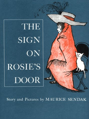 9780060255053: Sign on Rosie's Door