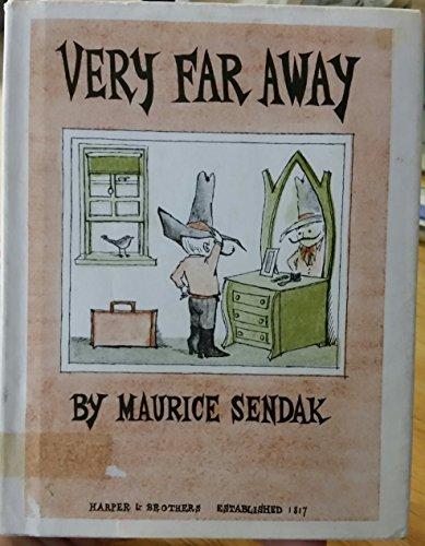 9780060255145: Very Far Away